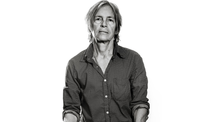 """Eileen Myles: """"For Now (Why I Write)"""""""