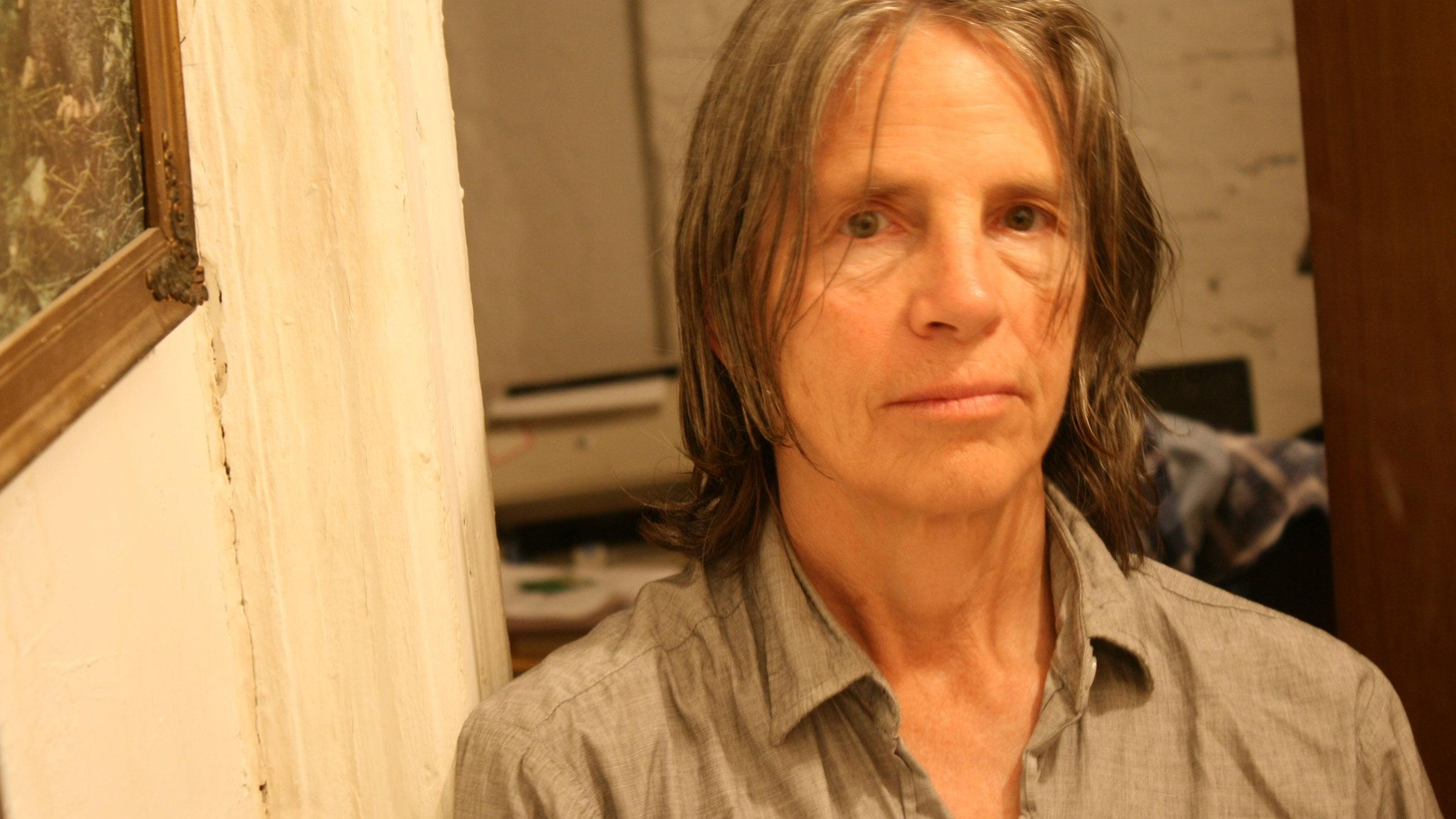 Fearless Eileen Myles discusses her fears in this autobiographical novel.