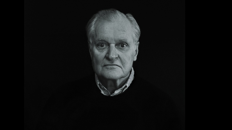 """Editor/poet Emily Skillings and poet/critic John Yau speak about an iconic poet of the 21st century, John Ashbery, and his posthumous book, """"Parallel Movement of the Hands: Five…"""