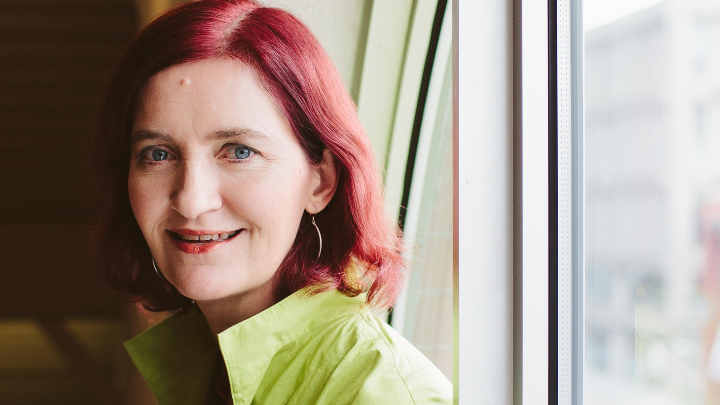 Emma Donoghue found the San Francisco she uncovered while researching for her novel far more modern than the Dublin she grew up in a century later.