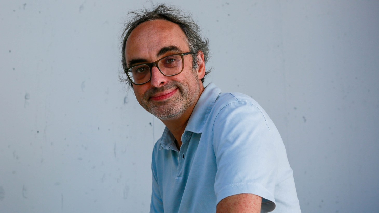 Gary Shteyngart's Lake Success is about a hedge-fund manager billionaire who has lost track of what he once cared about and loved.