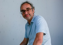Gary Shteyngart: Lake Success