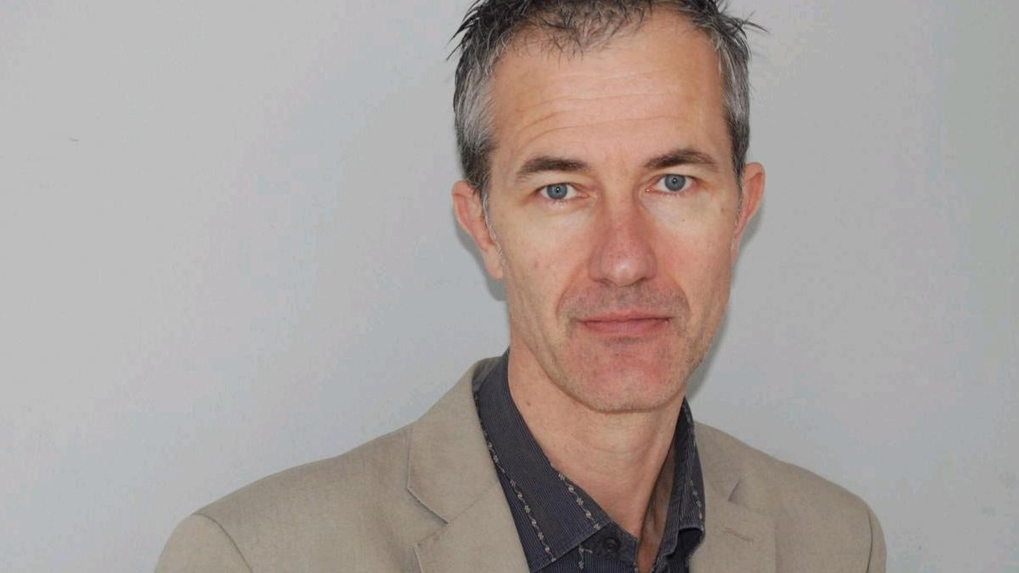 Geoff Dyer on the secrets that structure his new novel (which might, on the surface, seem like two novellas)....