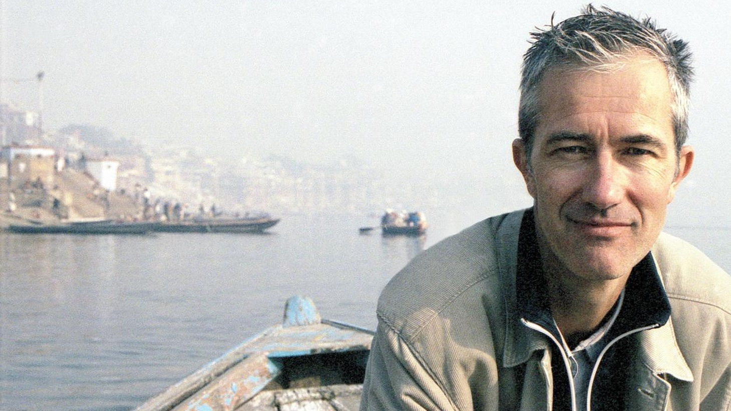 Novelist and essayist Geoff Dyer celebrates his first published essay in the New Yorker. He tells us how his amateur interest in jazz led him to write a book...
