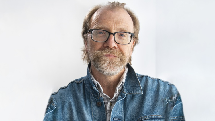 "George Saunders  ""A Swim in a Pond in the Rain: In Which Four Russians Give a Master Class on Writing, Reading, and Life"" (Part 2)"