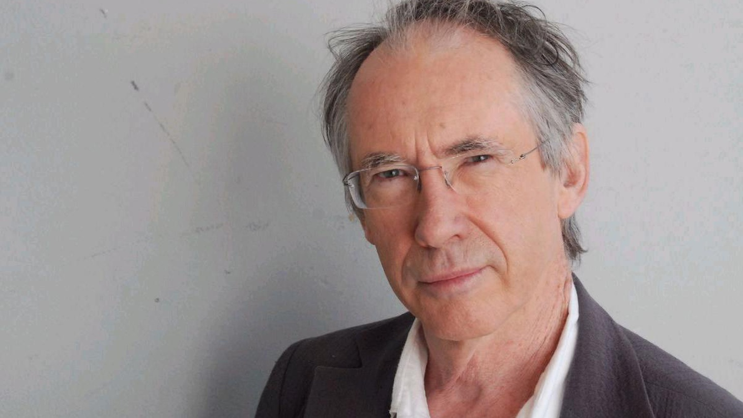 Solar (Doubleday)   Along the way in our conversation about bad morals and good intentions, Ian McEwan dabbles in the background subjects of his new novel...