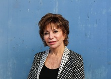 Isabel Allende: In the Midst of Winter