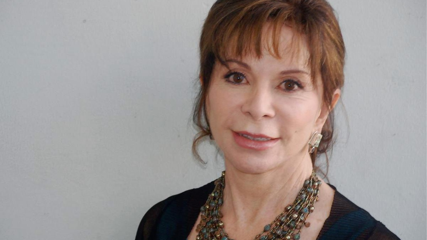 Isabel Allende's historical novel about slavery and the Haitian revolution becomes a springboard for a conversation about global injustice and the re-emergence of slavery.