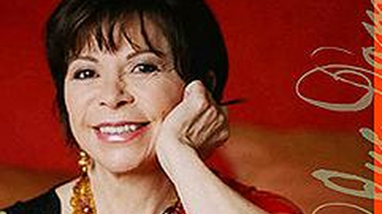 How can writing provide consolation?  Writer Isabel Allende talks about her daughter's death and the events and feelings that led to the publication of this memoir.