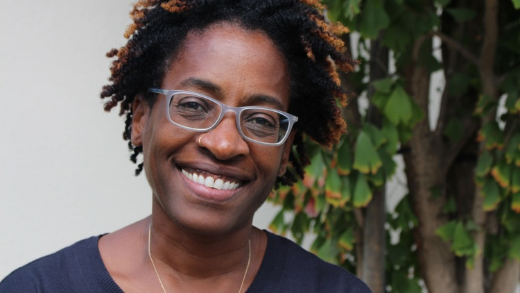 Another Brooklyn,award-winning Young Adult novelist Jacqueline Woodson's first novel for adults in twenty years, tells the story of childhood friends as they grow into women.