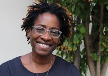 Jacqueline Woodson: Another Brooklyn