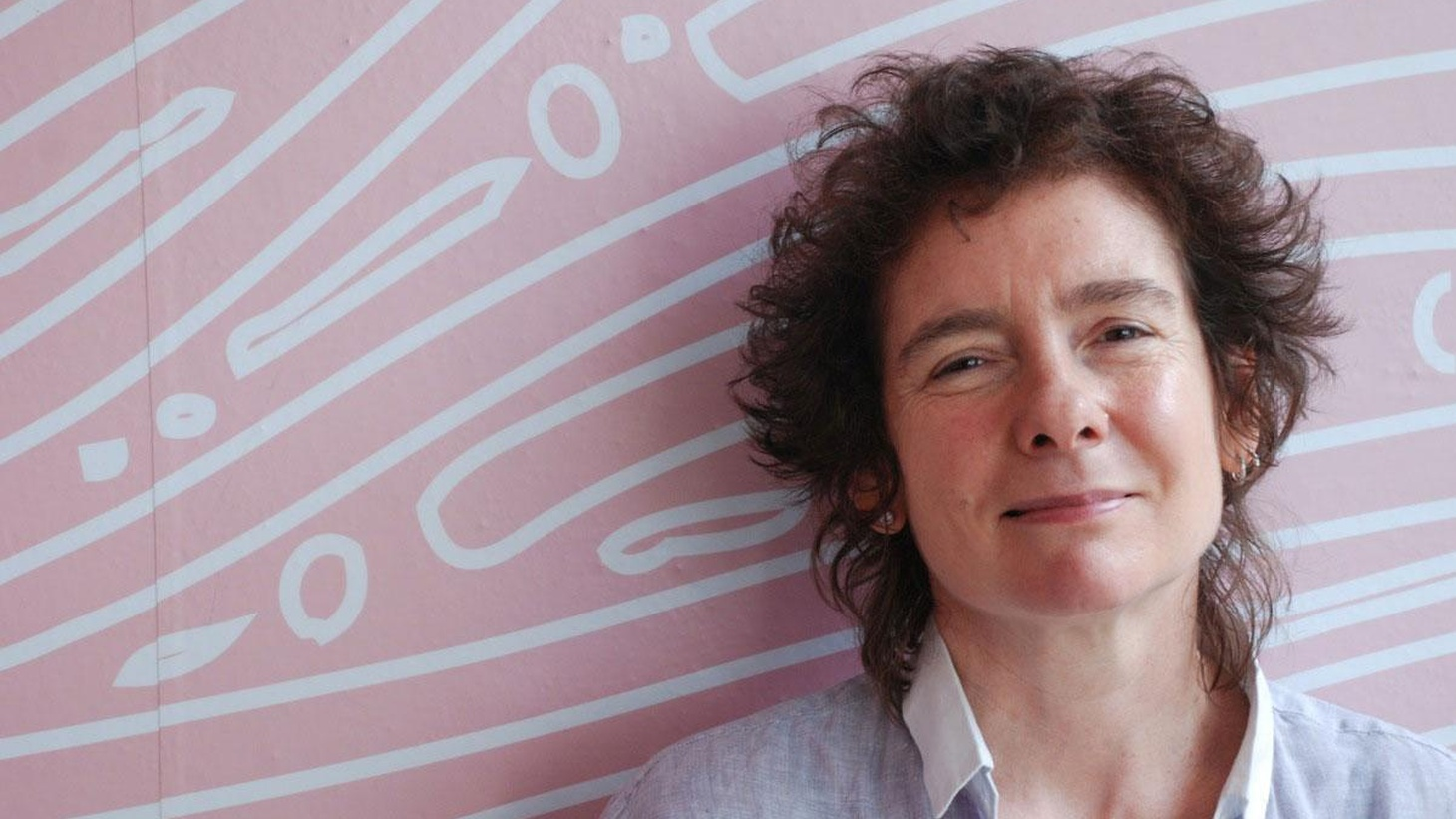 Jeanette Winterson on her new memoir that details how she survived being adopted by a dominating and wildly eccentric Pentecostal mother.
