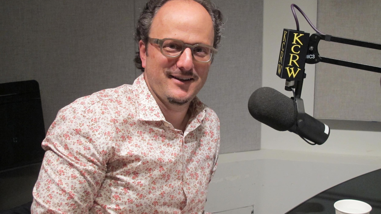"""Pulitzer Prize-winning author Jeffrey Eugenides on his new novel, in which he learned to """"do"""" character."""