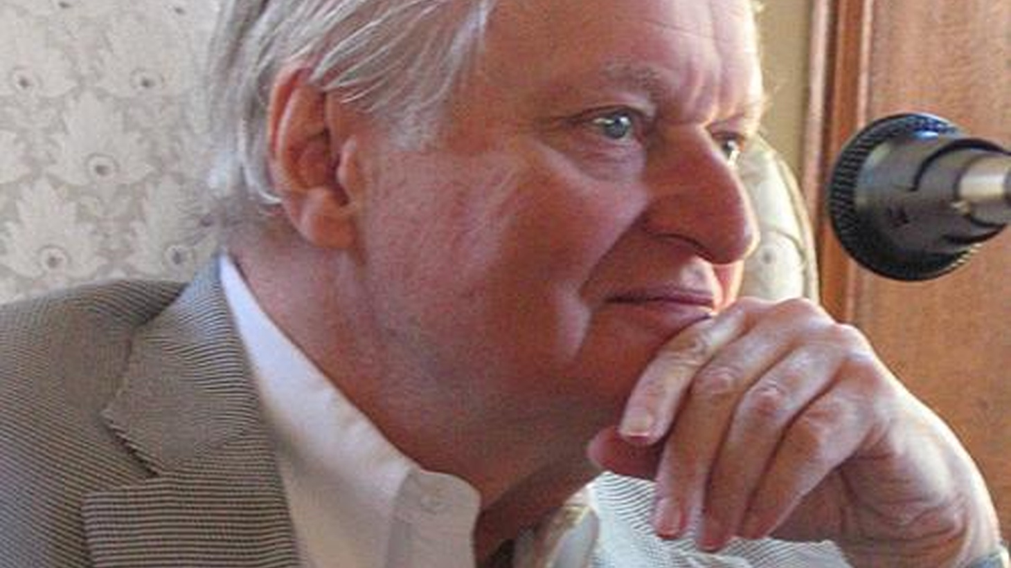 """Planisphere (Ecco)   John Ashbery has made a dumbfounding statement: he is afraid that sometimes """"the language gets in the way of the music of a poem."""" This is dumbfounding because what is there in poetry other than language?"""