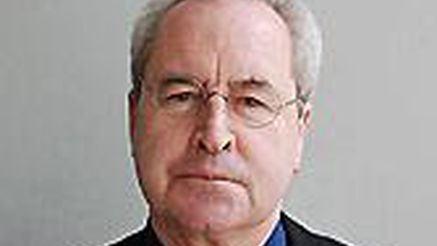 Booker Prize-winning novelist John Banville has written the first in a series of thrillers, and he's even taken on an alias or, at least, a nom de plume.