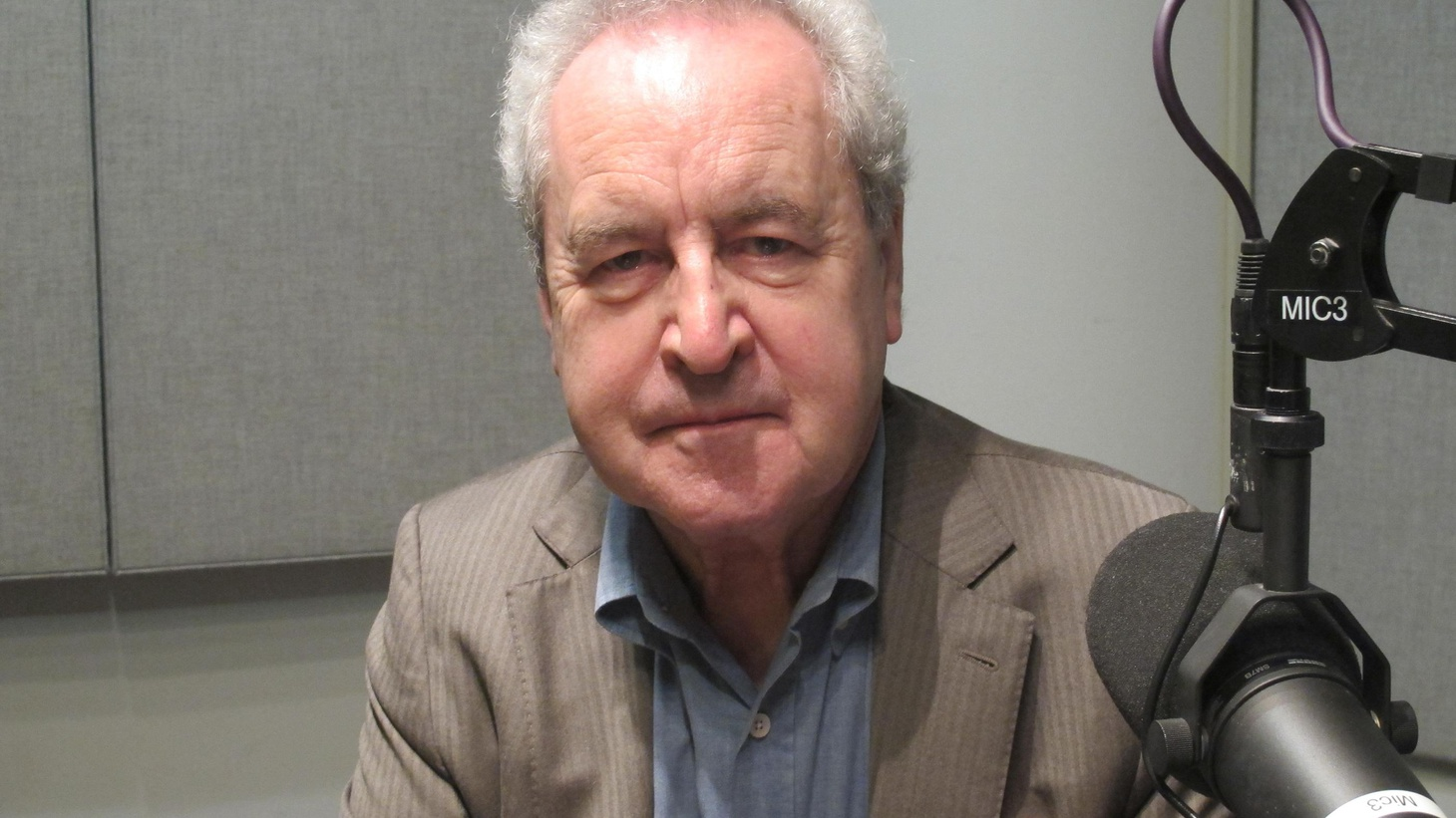 Irish author John Banville has written a new novel under his crime-fiction pseudonym, Benjamin Black, and in the guise of Raymond Chandler.