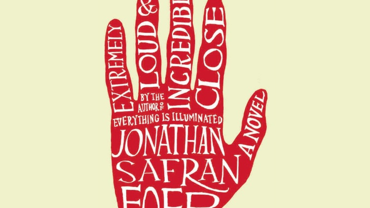 The young Jonathan Safran Foer (28) offers an even younger narrator (9) whose father died in the bombing of the World Trade Center.