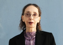 Joyce Carol Oates: The Man Without a Shadow