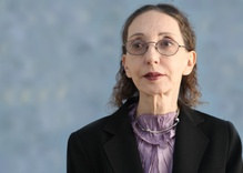 Joyce Carol Oates: The Sacrifice