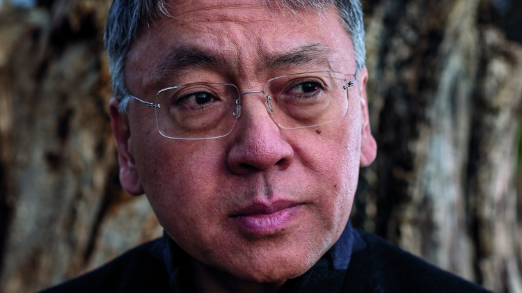 "Kazuo Ishiguro: ""Klara and the Sun"""