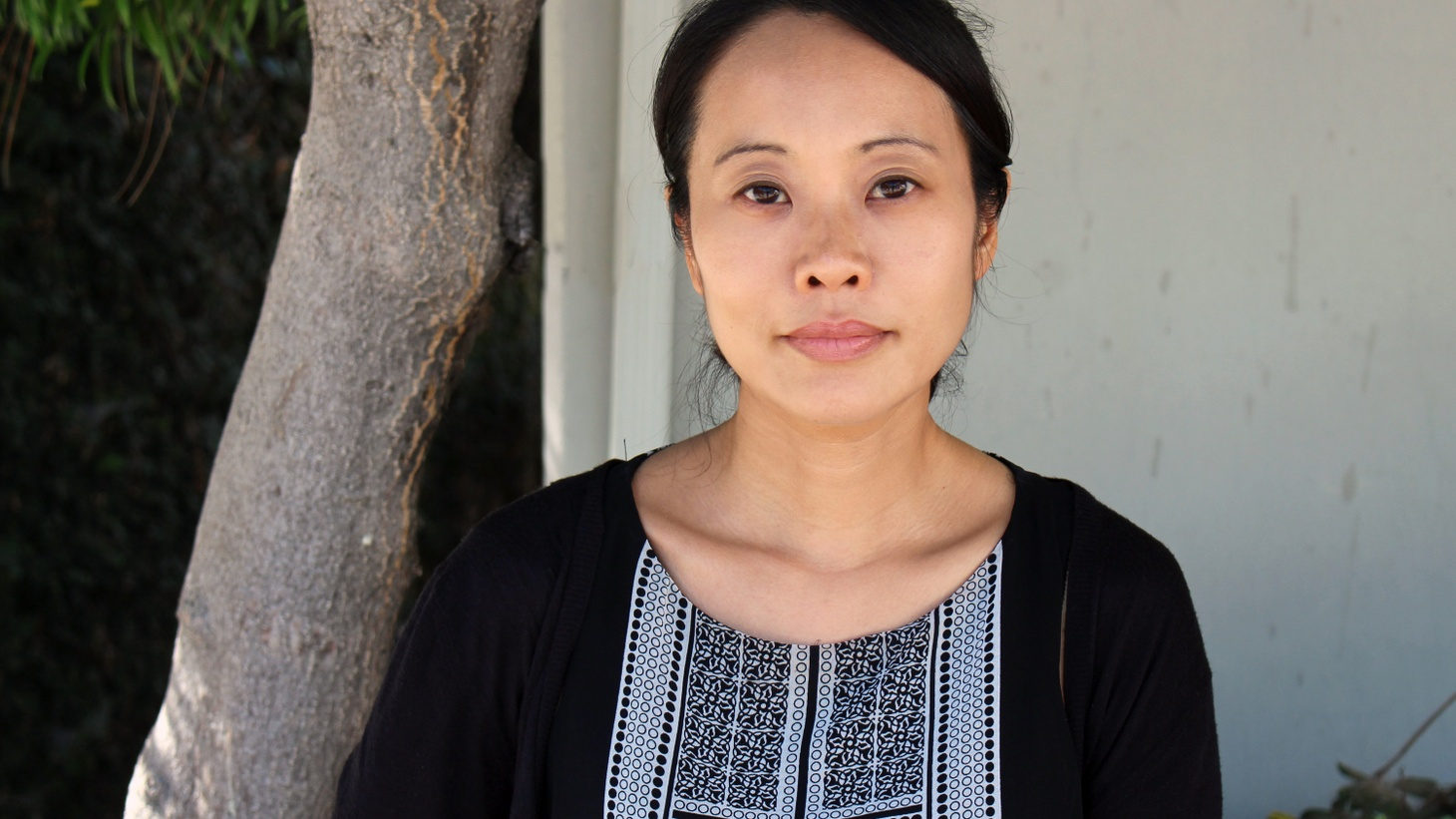 Krys Lee's first novel dramatizes boundaries and borders – not just political ones but those that complicate human relationships.