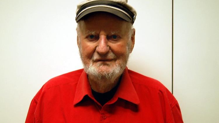 """A Tribute to Lawrence Ferlinghetti: """"Time of Useful Consciousness"""""""