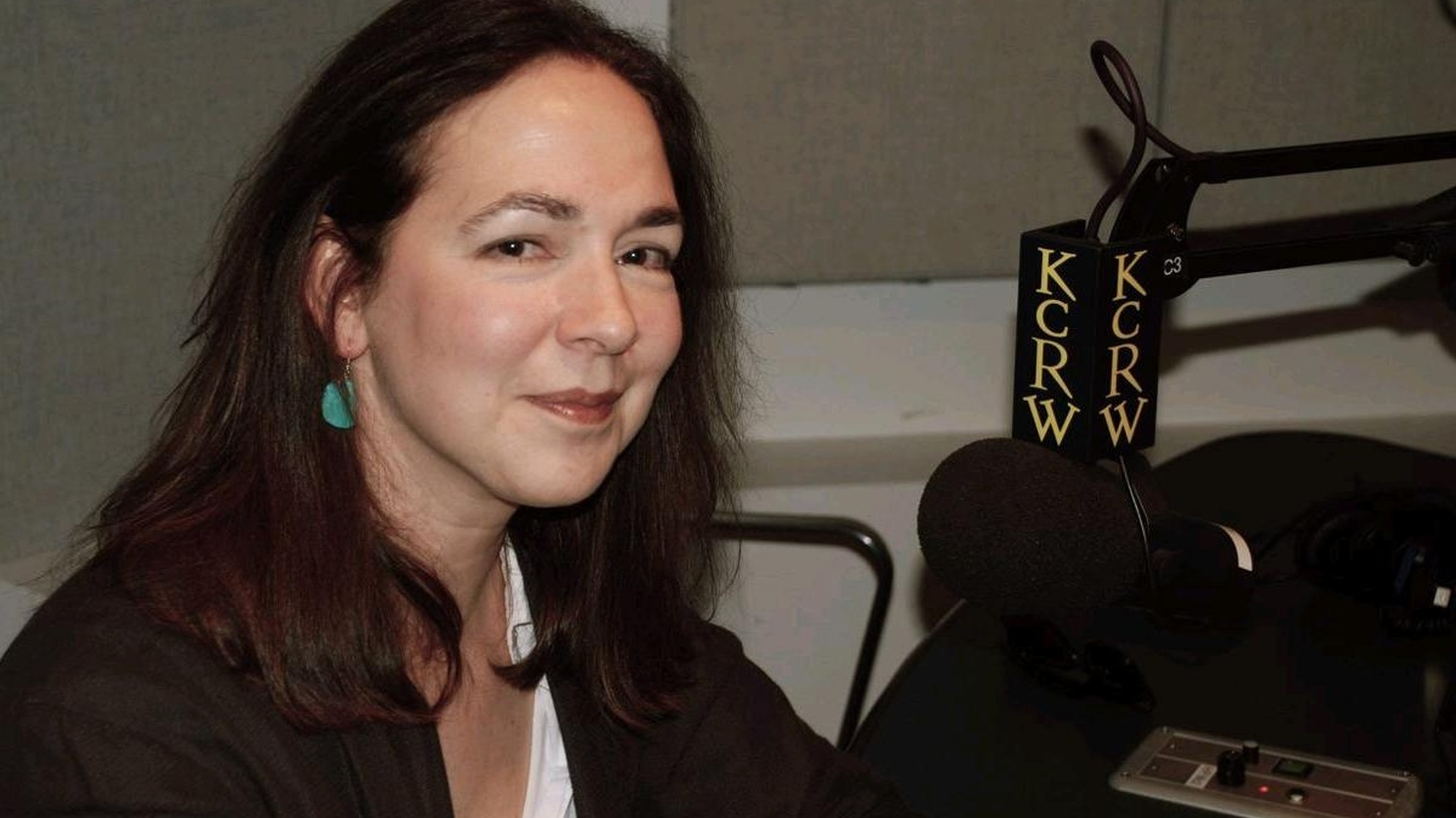 A Gate at the Stairs (Knopf) 