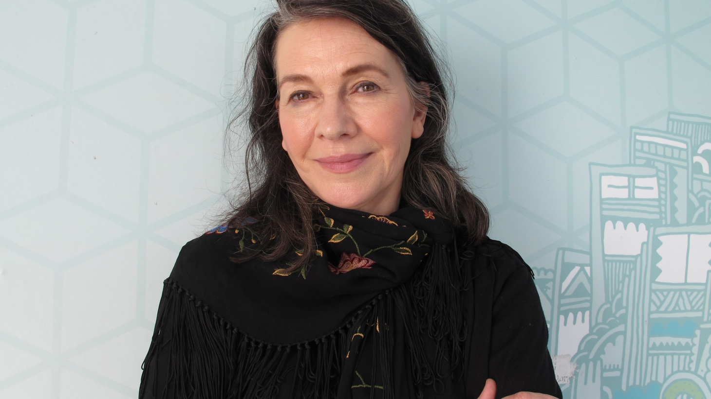 """In Louise Erdrich's LaRose, a terrible tragedy forces two families to resort to a form of traditional """"restorative justice"""" in which one son must be given to replace the loss of another. Erdrich talks about this act as an attempt at restoring balance in a tight knit community where healing can take generations."""