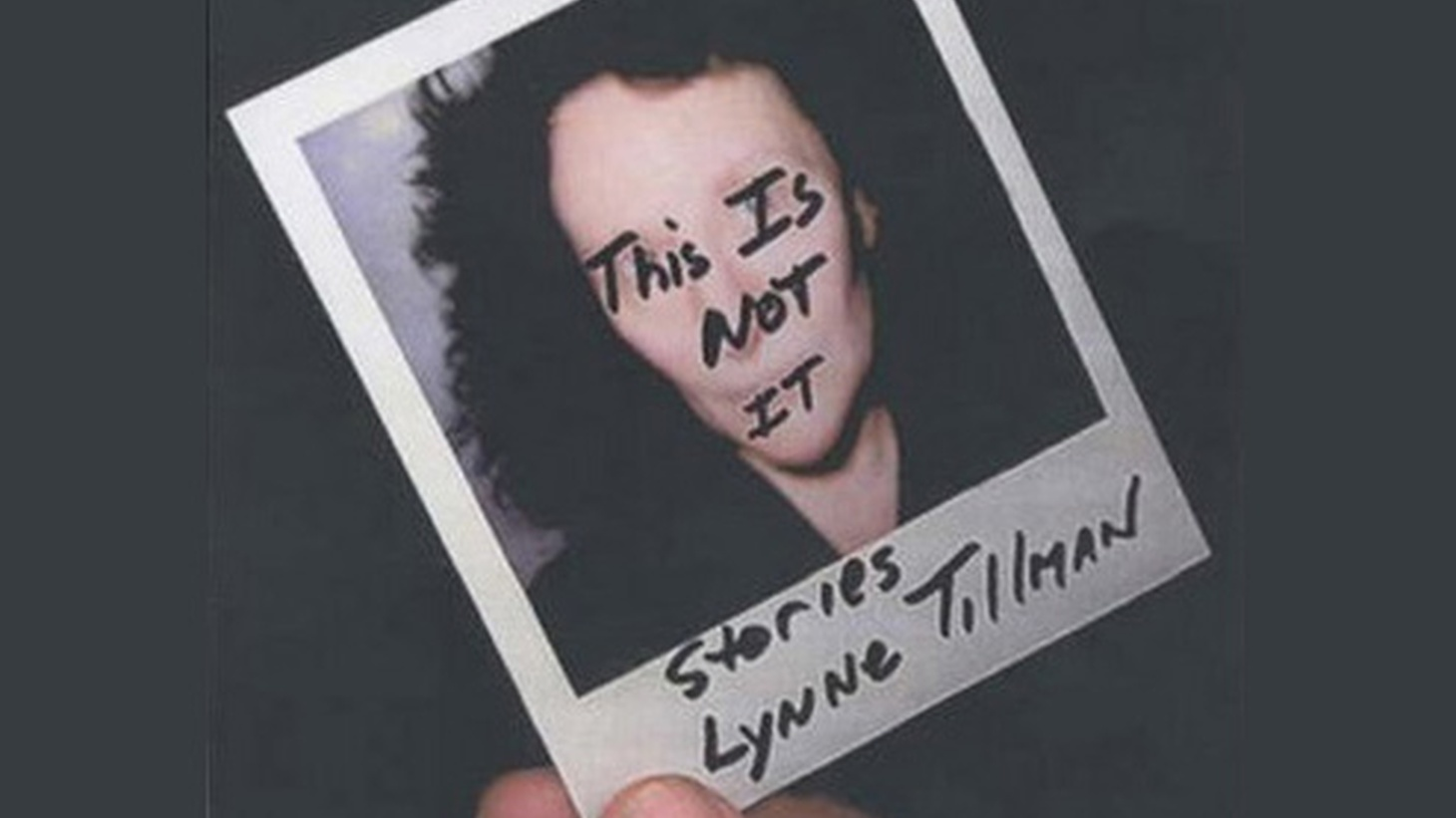 Lynne Tillman's startling stories attempt to discover new connections between art and reality...