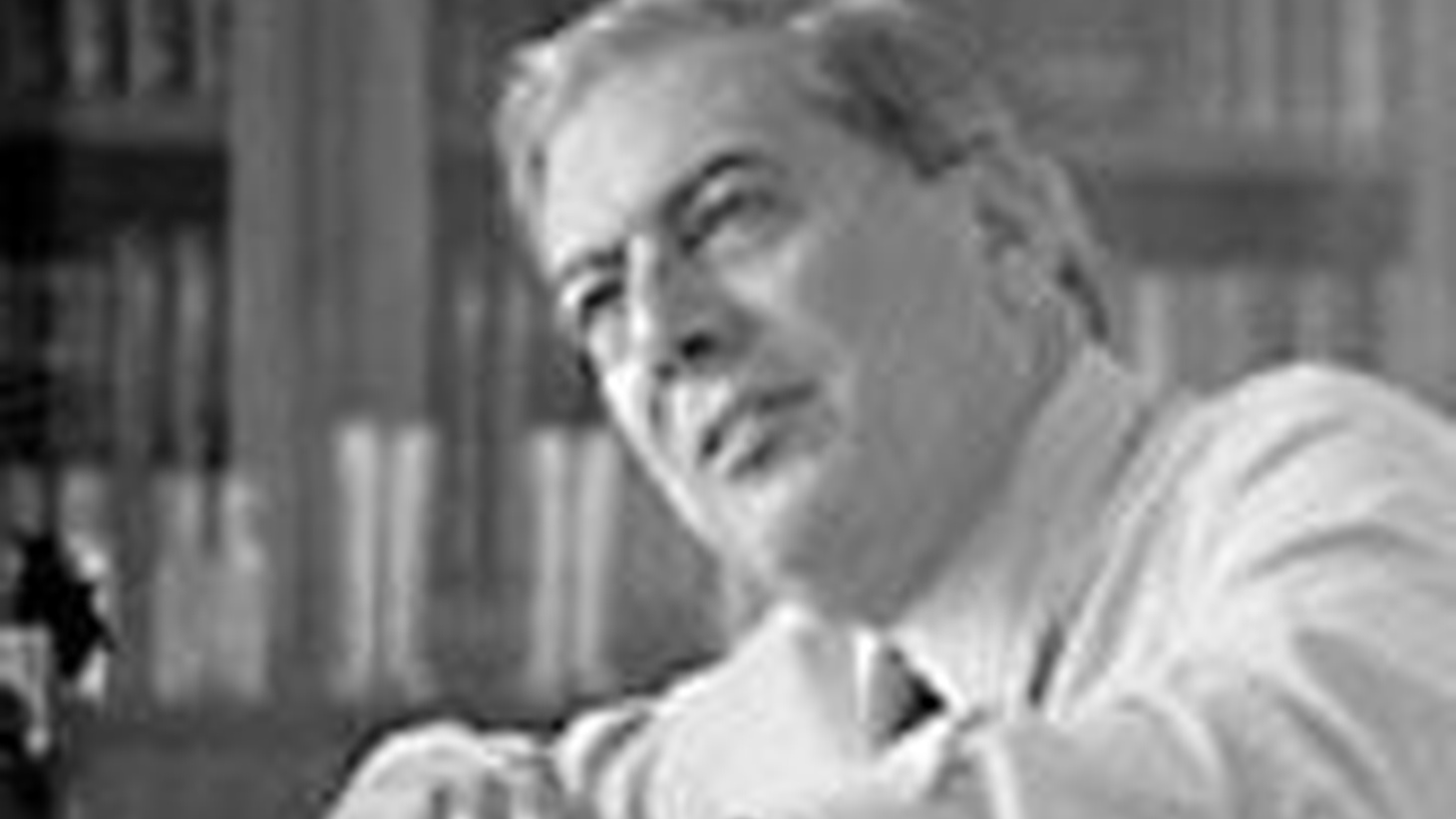Mario Vargas Llosa discusses In Praise of the Stepmother; Aunt Julia and the Scriptwriter and The War at End the of World.