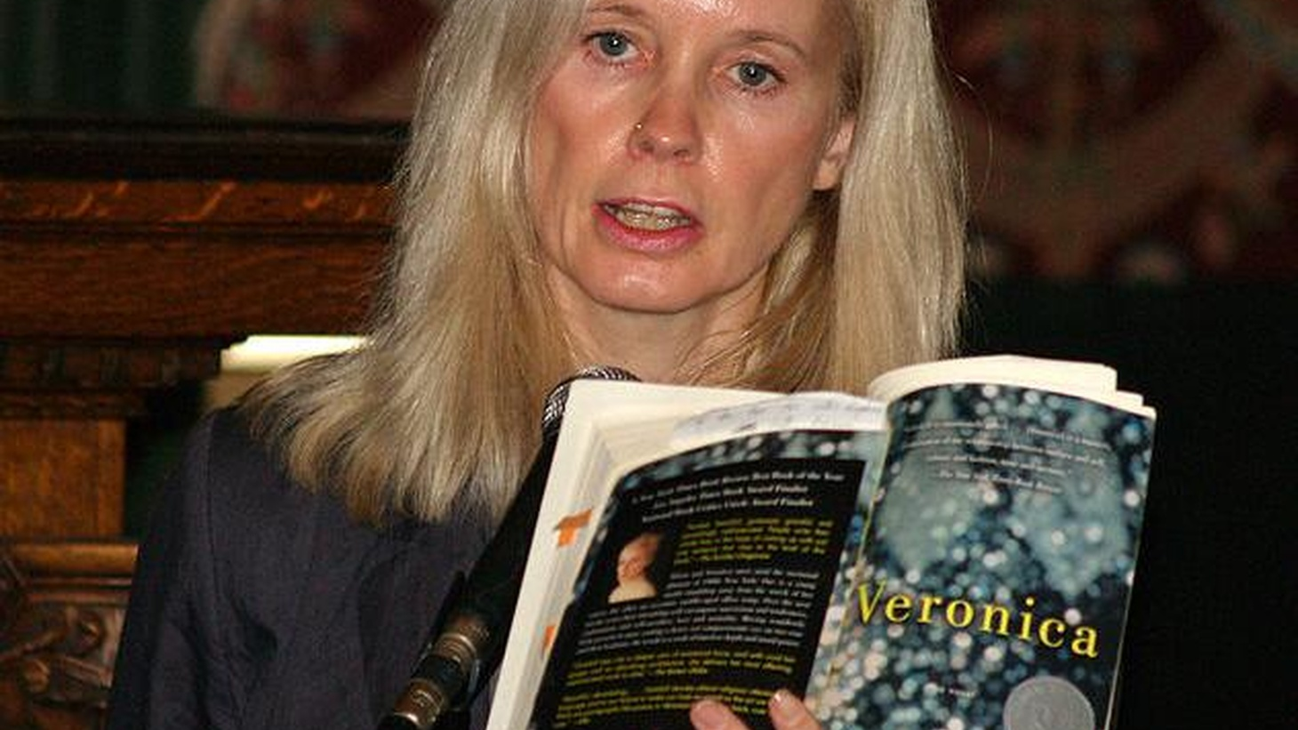 Don't Cry (Pantheon) The extraordinary levels of empathy and sadness in Mary Gaitskill's new stories provide the basis for this intense discussion of the emotional subtexts of her fiction.