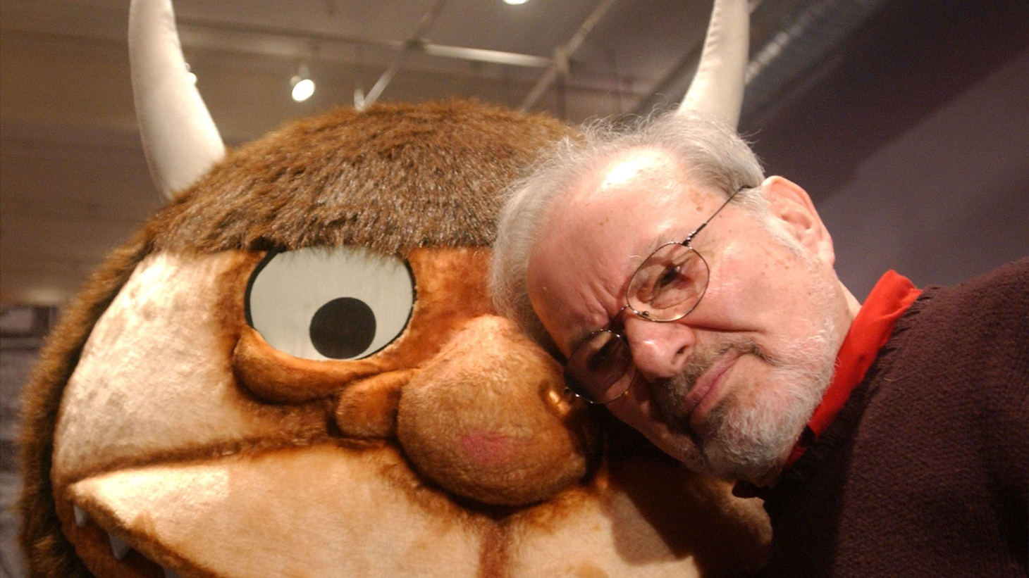 The beloved author of Where The Wild Things Are talks about The Nutcracker, and the process of writing a book that became a classic.