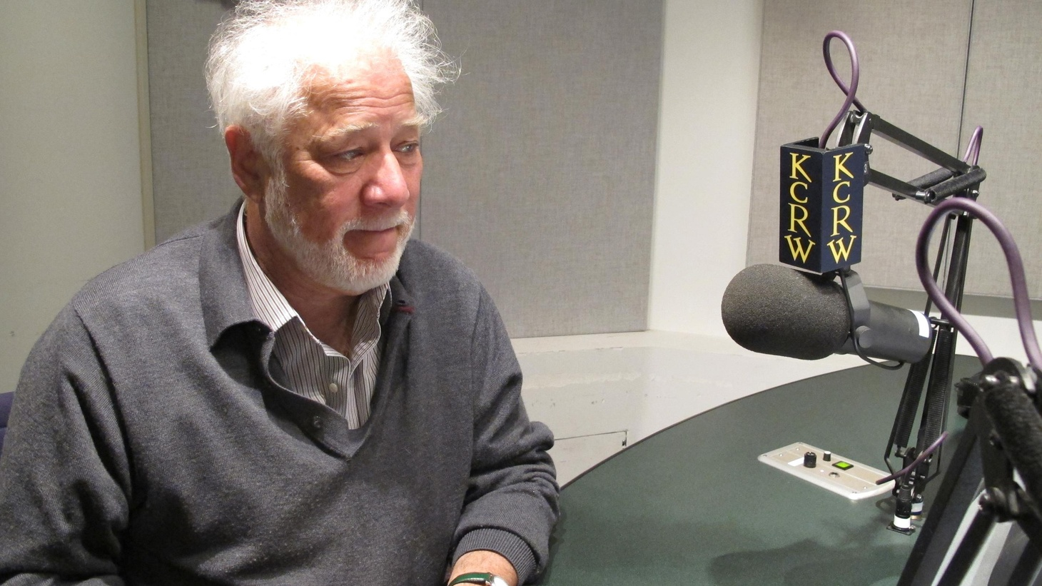 Ondaatje discusses his turn from concealment to revelation and reflects on the magic of youth.