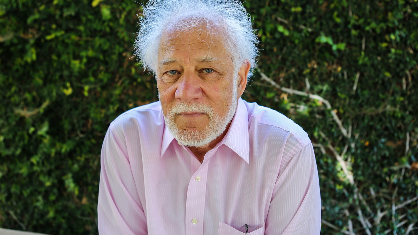 Michael Ondaatje's Warlight alters the rules about how big a novel's canvas can be; it gives the feeling of completeness without telling all the secrets.
