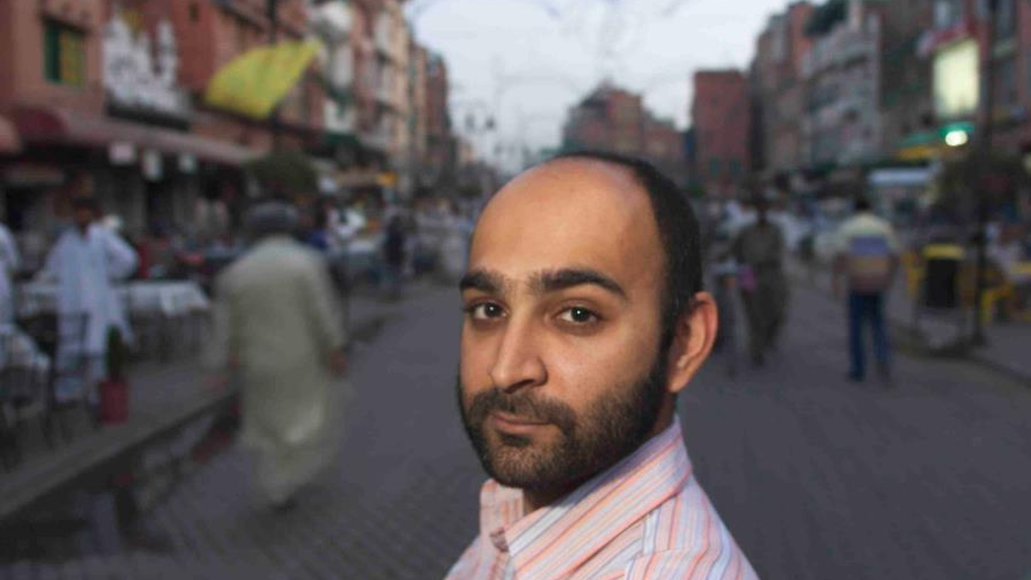 Mohsin Hamid mocks the self-help genre in his new novel.