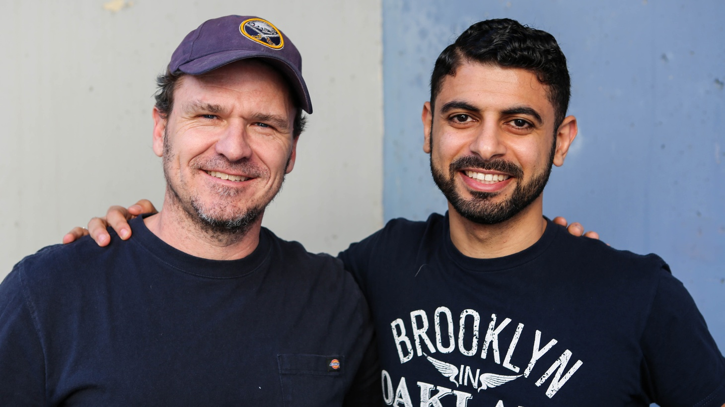 ForThe Monk of Mokha,Dave Eggers writes the story of Mokhtar Alkhanshali bridging the country of his ancestors with the country where he lives. This is a conversation about the fate of immigrant life in America.