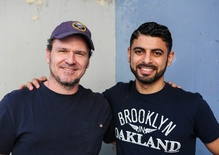 Mokhtar Alkhanshali and Dave Eggers: The Monk of Mokha