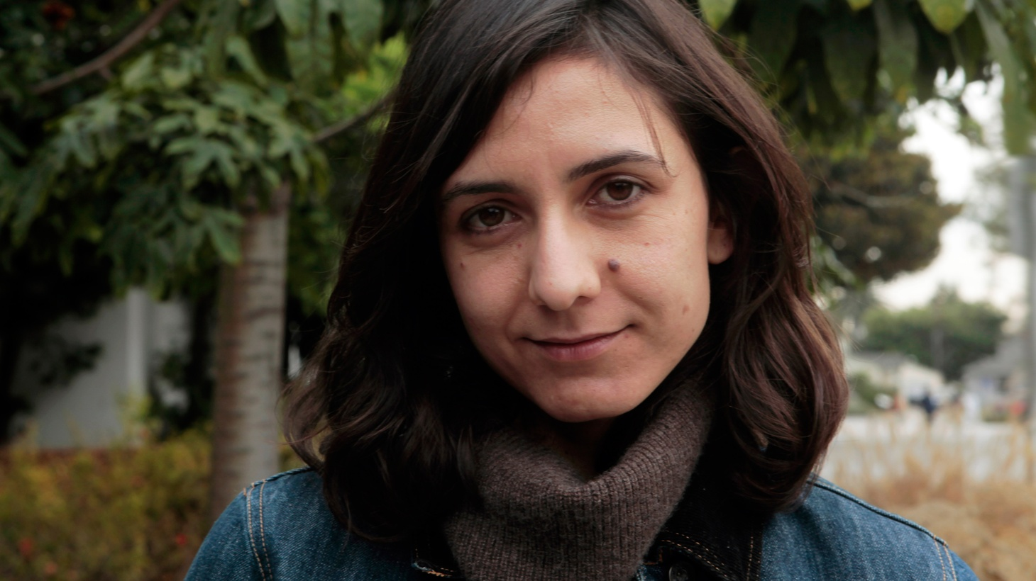 In the first of two conversations with Ottessa Moshfegh, the author reveals that she doesn't feel comfortable in this world. Her characters long for another world, as does Moshfegh.