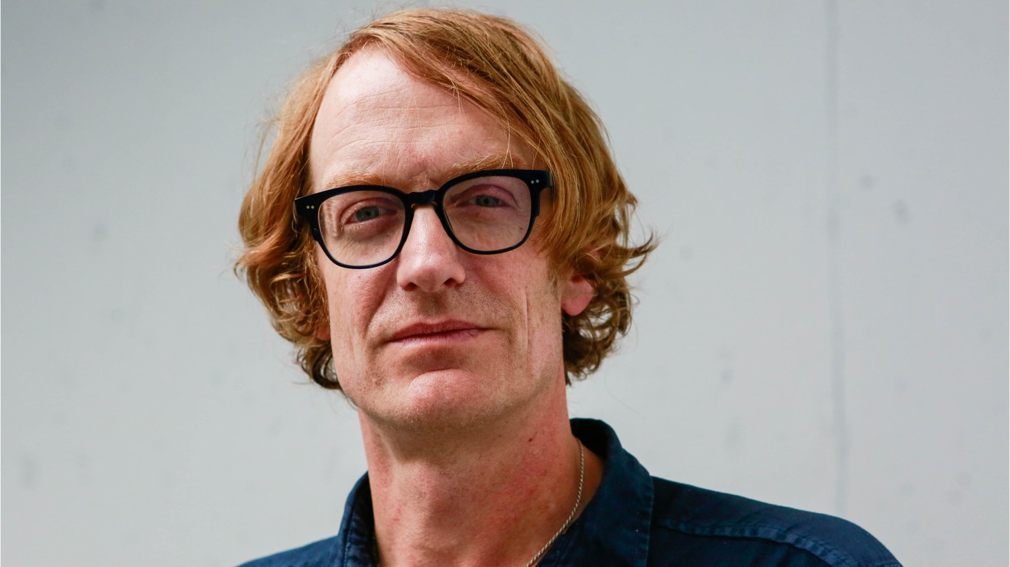 French Exitby Patrick deWitt, a vastly amusing novel about a spider woman.