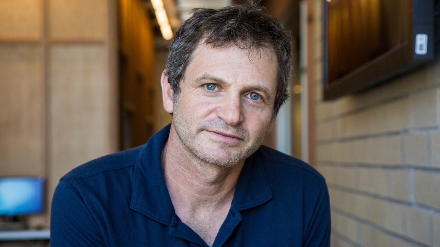 Author, Peter Orner