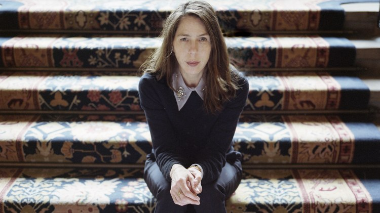 "Rachel Kushner: ""The Hard Crowd: Essays 2000-2020"""