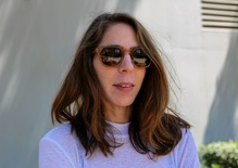 Rachel Kushner: The Mars Room