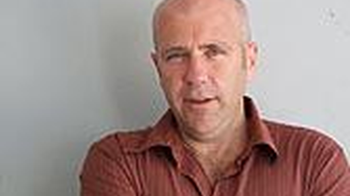 The Unknown Terrorist (Grove)  Richard Flanagan felt that his last novel, Gould's Book of Fish, widely acclaimed a masterpiece, had burnt him out. Here, he discusses the things he did to reenergize.