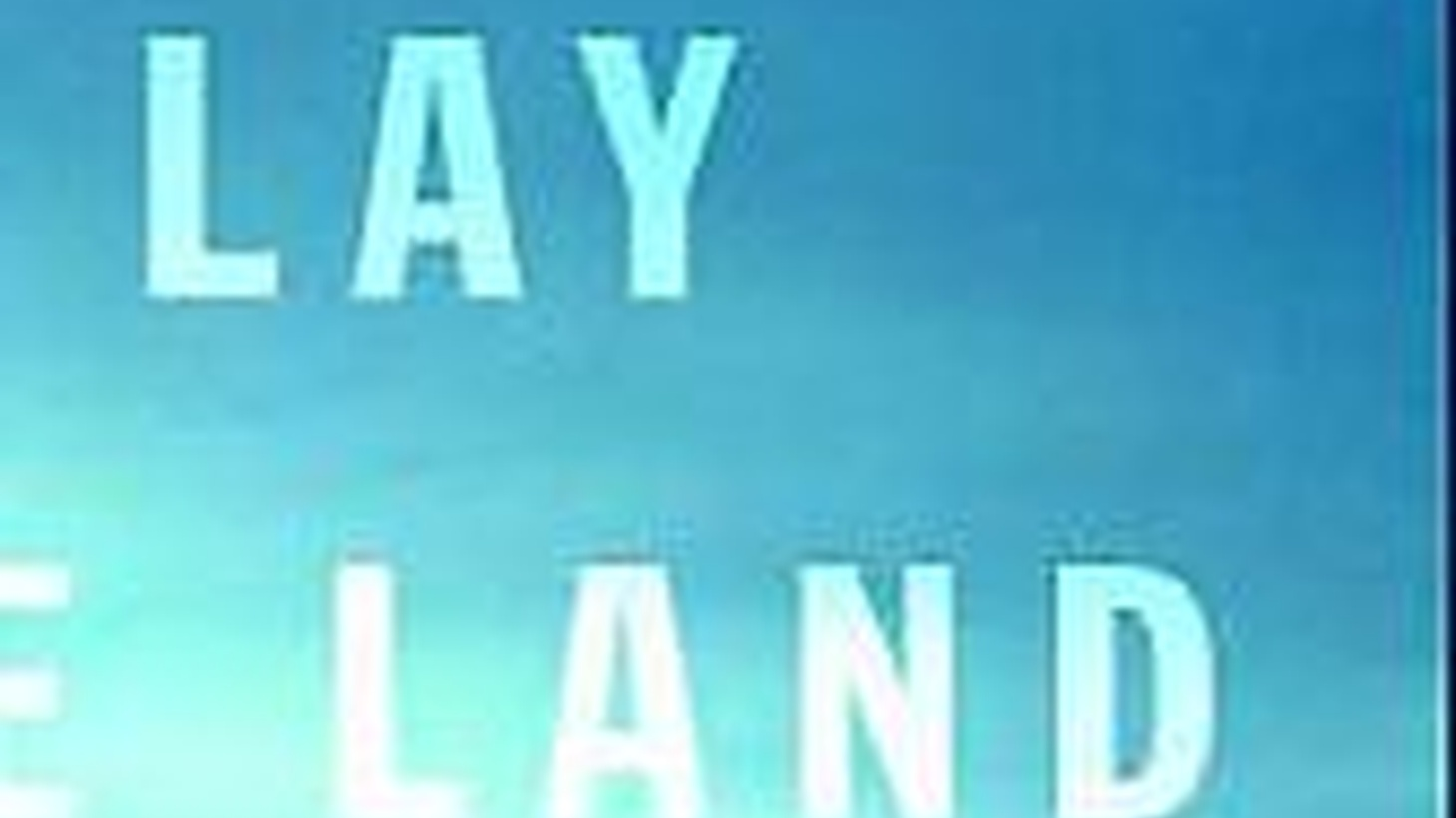 The Lay of the Land (Knopf) is Richard Ford's third novel about Frank Bascomb, his sportswriter-turned-realtor.