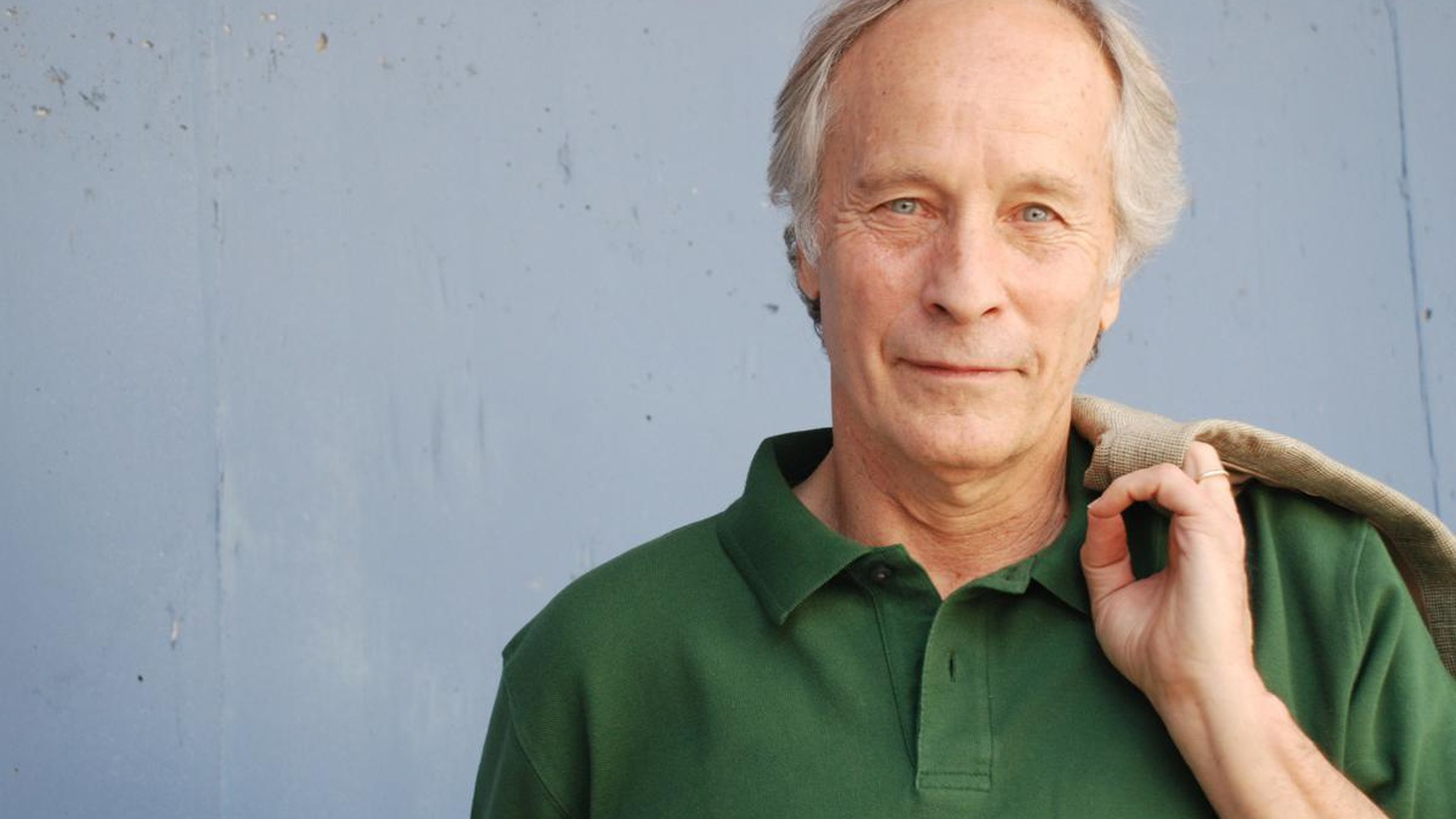 The first of a two-part conversation about Richard Ford's seventh novel, the powerful story of a teenager, a bank robbery and life's contradictory experiences.