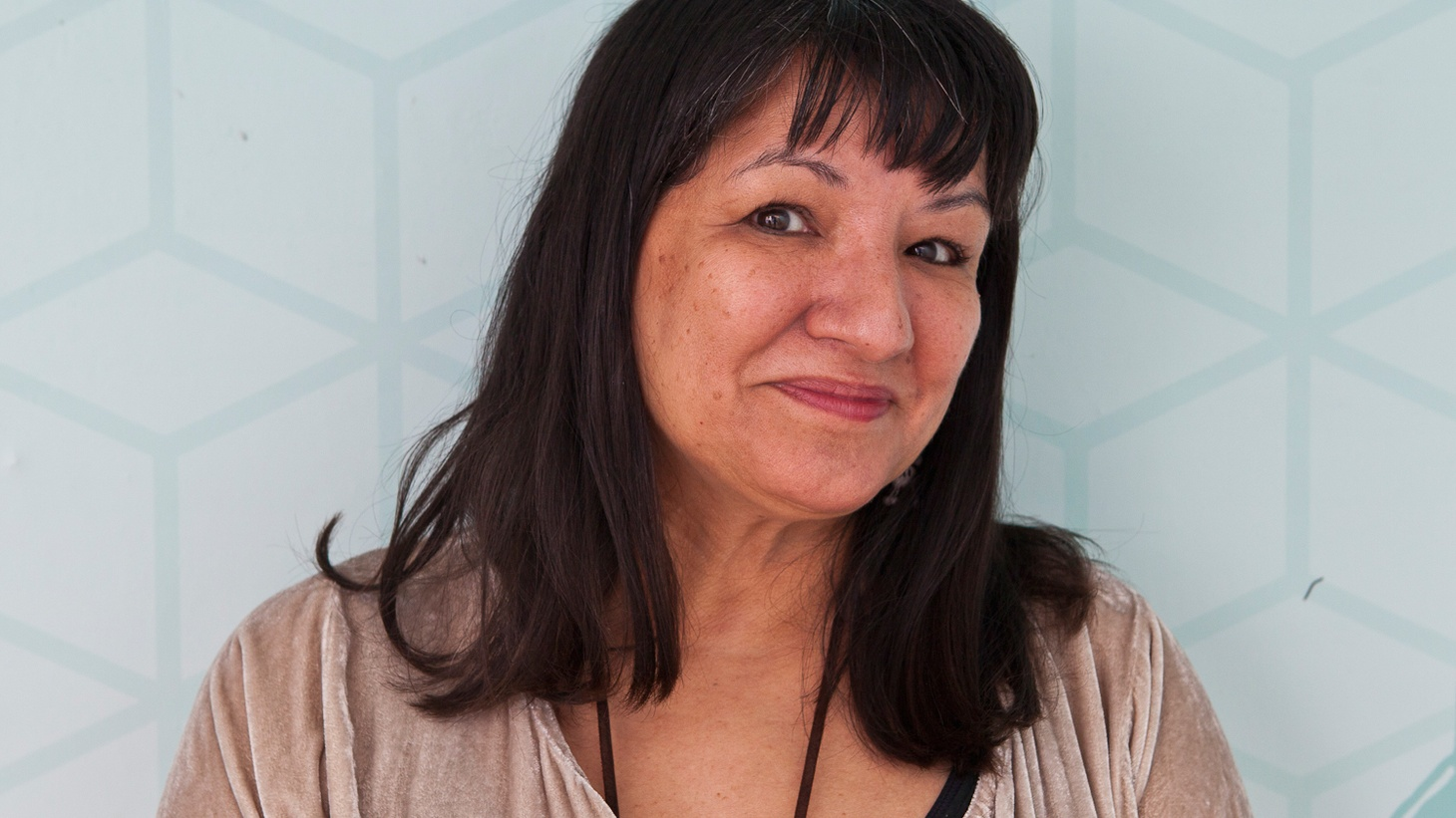 Sandra Cisneros, now in her sixties, looks back at her journey to find her voice, in a candid memoir woven from prose, photographs, and essays.