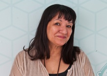 Sandra Cisneros: A House of My Own