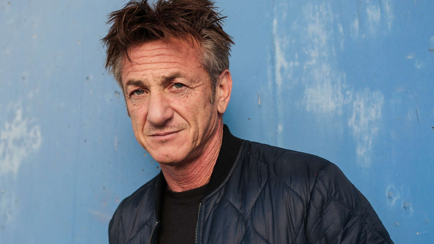 A transcendent apocalyptic satire, an outrageous improvisation of a book, embedded with the rhythms of American prose, Sean Penn discusses his first novel, Bob Honey Who Just Do Stuff.