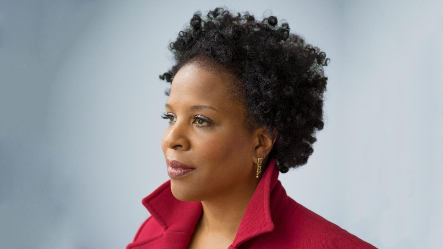 Author, Tayari Jones