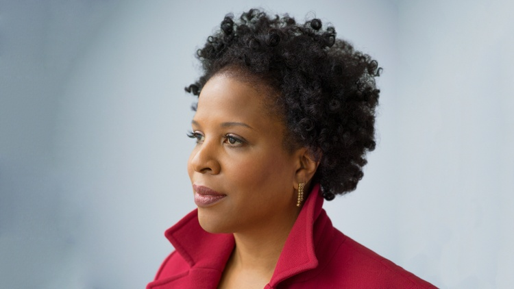 Her fourth book, which took her six years to write, An American Marriage brought Tayari Jones to the attention of Oprah's Book Club.